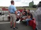 HFR Go-Kart Rennen August 2013