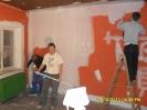 Instandhaltungsarbeiten 2010